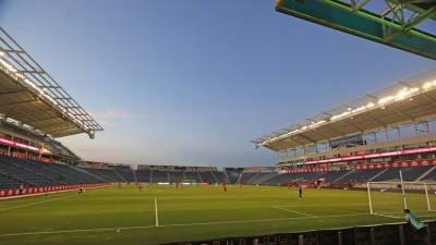 Канада, Панама и Сальвадор вышли в финальную квалификацию к ЧМ-2022