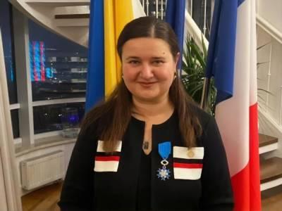 Посол Украины в США посетит Госдеп в день встречи Байдена с Путиным