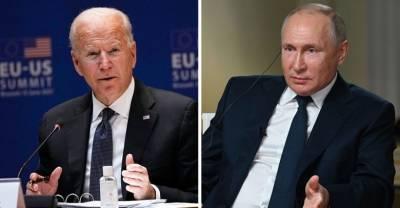 Песков: Никто не ограничит Путина и Байдена во времени, если они захотят переговорить с глазу на глаз