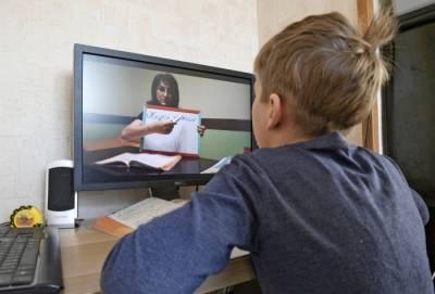 Свердловский губернатор заявил о снижении качества образования при выходе в онлайн