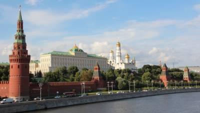 В Кремле назвали позитивной риторику в преддверии саммита Россия — США