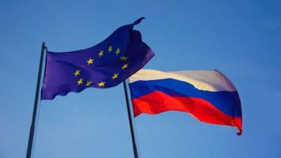 «Проблемы с восприятием реальности»: Захарова о стратегии ЕС в отношении России