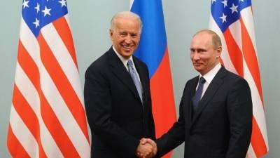 «Уплотнить повестку в 5 часов тяжело»: сколько продлится саммит Путина и Байдена