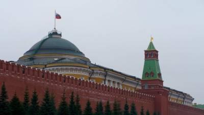 Кремль не запрашивал протокольную встречу Путина в аэропорту