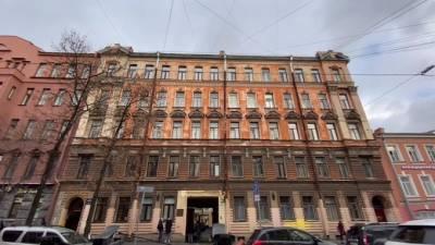 ЗакС окончательно утвердил поправки к закону о расселении центра Петербурга