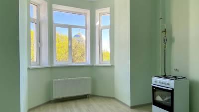 Около 140 тысяч петербургских семей улучшили свои жилищные условия