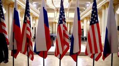 Владимир Путин и Джо Байден на встрече в Женеве обсудят вопросы стратегической стабильности