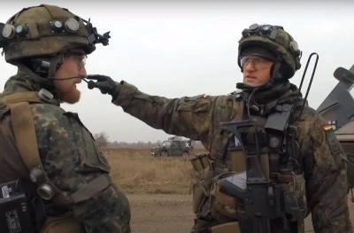 Нескольких немецких солдат отозвали из Литвы за проявления антисемитизма и домогательства