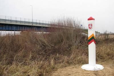 Глава госбезопасности Литвы заявил о риске проникновения враждебного элемента