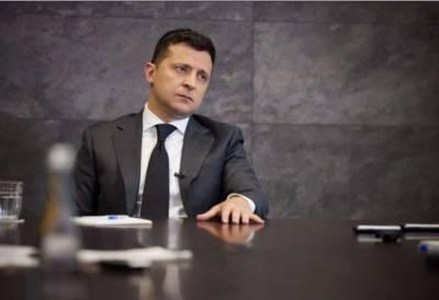 Зеленский назвал свои опасения от встречи Путина с Байденом