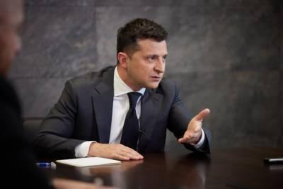 Зеленский рассказал об ожиданиях от встречи Путина с Байденом