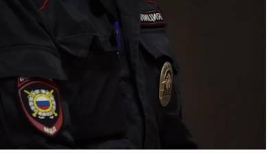 Полиция Петербурга нашла 13-летнюю девочку