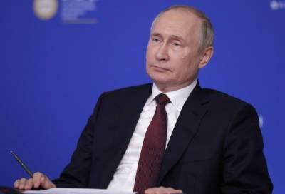 Саммит Владимира Путина и Джо Байдена начнется через считанные минуты