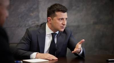 Зеленский рассказал, чего опасается после встречи Байдена и Путина