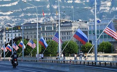 Al-Ain (ОАЭ): саммит в Женеве растопит лед между Путиным и Байденом?
