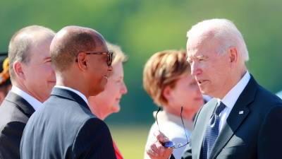 CNN назвал состав делегации Байдена на саммит Россия — США