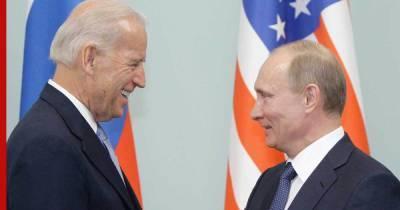 Саммит Байдена с Путиным. Что нужно знать о подготовке первой встречи лидеров России и США