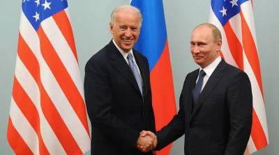 Путин и Байден прибыли на виллу Ла-Гранж в Женеве для проведения саммита