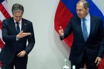 Стали известны участники переговоров Путина и Байдена в Женеве