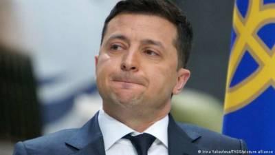 Зеленский озвучил ряд опасений в связи со встречей Байдена с Путиным