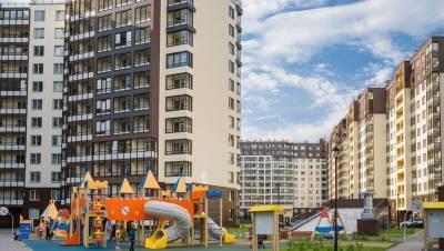 Ниже плинтуса: льготная ипотека в Петербурге подходит к концу