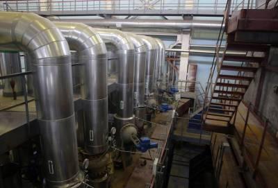 Петербургские котельные переведут на газ до 2025 года