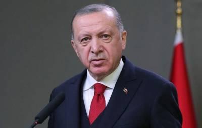 Надеемся, что Шуша в будущем станет культурной столицей тюркского мира - Эрдоган