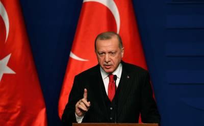 По Зангезурскому коридору армяне смогут ездить в Москву, в другие точки мира – Президент Турции