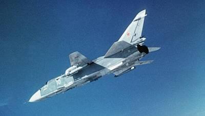 Литва подозревает, что два российских СУ-24 нарушили воздушное пространство