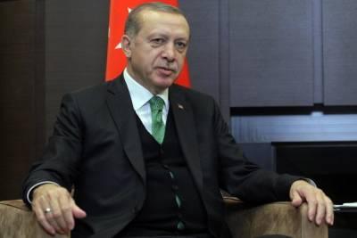 Эрдоган: Турция и Азербайджан отстроят новый Карабах