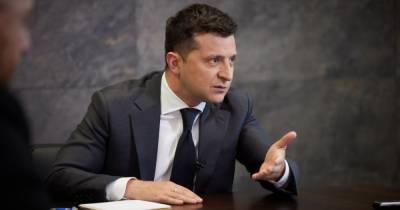 Зеленский поделился ожиданиями от встречи Байдена и Путина в Женеве