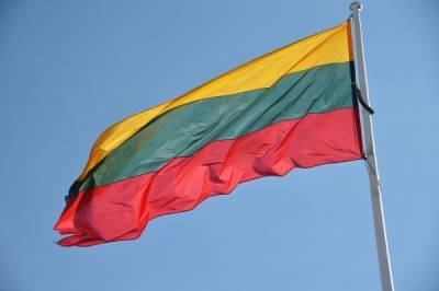 МИД Литвы пригласил представителя посольства РФ из-за «нарушения» воздушного пространства