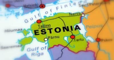 Российские истребители нарушили воздушное пространство Эстонии и, возможно, Литвы