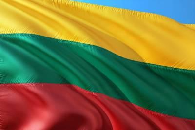 Литва обвинила Россию в нарушении воздушного пространства