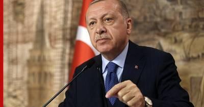 Условия для нормализации отношений Азербайджана и Армении назвал Эрдоган