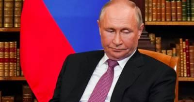 Встреча Путина и Байдена в Женеве — как вели себя лидеры США и РФ: фоторепортаж
