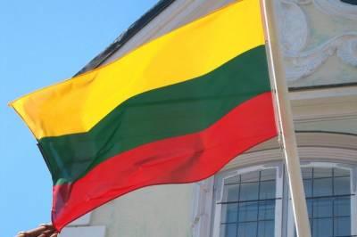 Литва выразила протест России из-за «нарушения воздушного пространства»