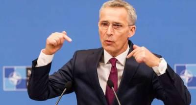 «НАТО готова!»: Столтенберг внятно дал понять Путину и Лукашенко о последствиях вероятной агрессии