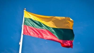 Литва выразила протест посольству РФ из-за «нарушений воздушного пространства»