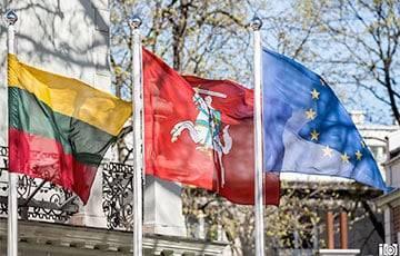 МИД Литвы вызвал дипломата РФ из-за нарушения воздушного пространства