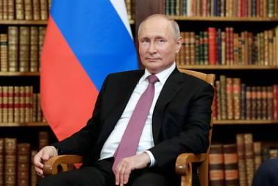 Путин одним словом описал итоги переговоров с Байденом