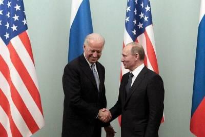Встреча президентов России и США завершилась