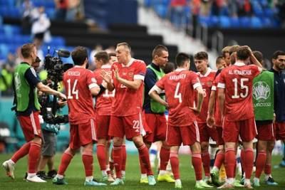 Путин отреагировал на победу сборной России над Финляндией