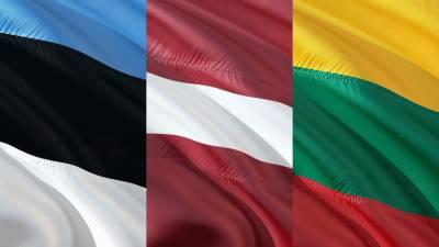 Страны Балтии могут изменить антироссийский курс после встречи Путина и Байдена