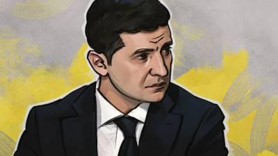 """Пользователи Сети обсуждают """"Зеленского"""", проникшего на встречу Путина и Байдена"""