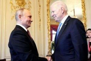 О чем заявил Байден после встречи с Путиным: самое важное