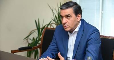 В целях политического торга: омбудсмен Армении отреагировал на беседу Эрдогана и Алиева