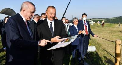 """""""Эрдоган строит империю"""": Сатановский о декларации с Азербайджаном в Шуши"""