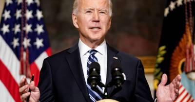 США нерушимо поддерживают Украину: основные тезисы Байдена после встречи с Путиным