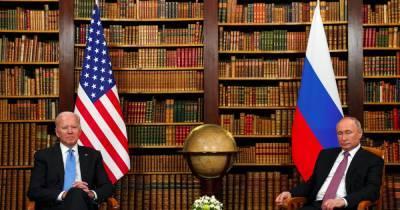 Итоги встречи Байдена и Путина являются большим проигрышем Зеленского – Лерос